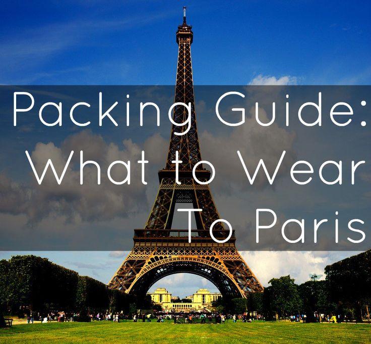 packing paris what to wear capsule wardrobe carryon