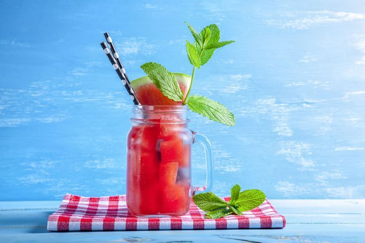 Infused or Drunken... How Will You Make Your Watermelon Vodka?