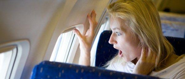 As imagens a seguir servem para você ter certeza de que ser piloto de avião é só para quem é muito corajoso mesmo