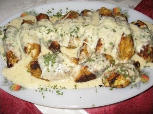 Sajtszószos rántott csirkemell csíkok - a szavad is eláll tőle, olyan ízletes!! - Ketkes.com