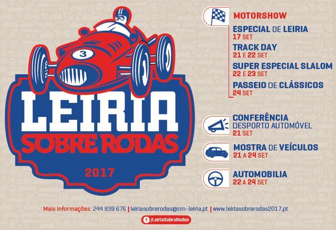 Novilei - Blog Imobiliário — Leiria Sobre Rodas 2017  #leiria #motorshow #portugal #evento #car #carros