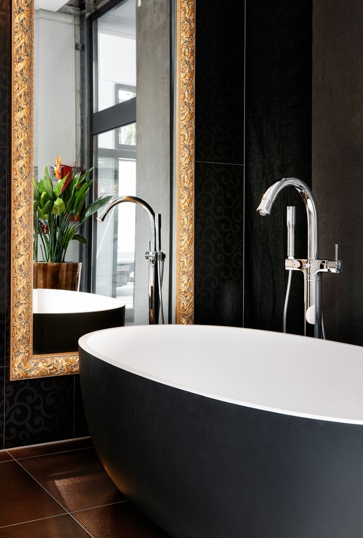 Elegant  sensual and luxurious  GROHE Grandera  bathroom faucets create a  source of personal. 17 Best images about Your Ideal Bathroom on Pinterest   Powder