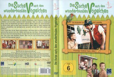 CineMonsteR: Die Suche nach dem wunderbunten Vögelchen. 1964.
