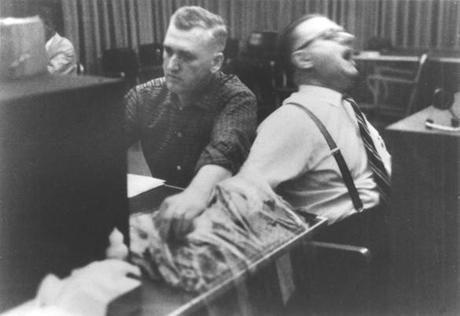 The Mormon Milgram Experiment