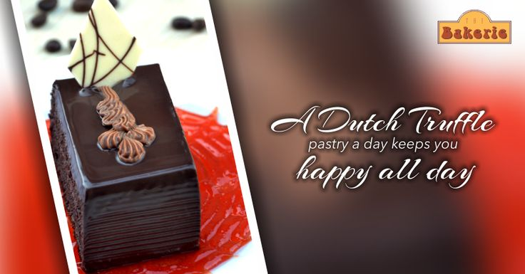 Try the amazing chocolicious offerings at The Bakerie. #TheBakerie #TSH #Mumbai