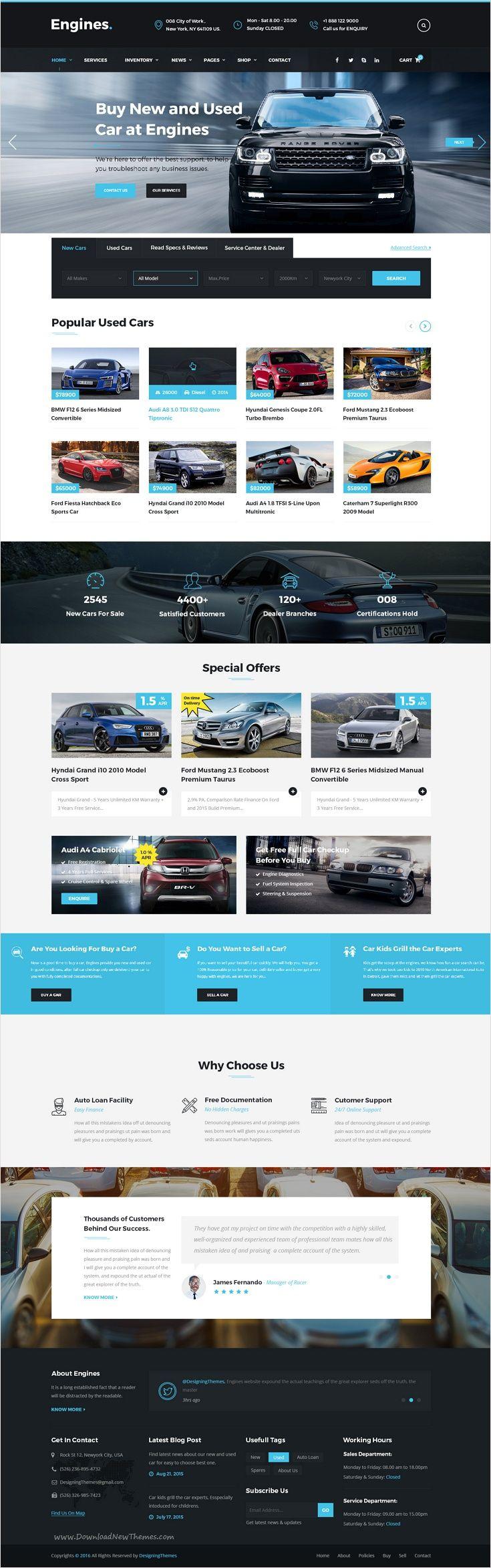 Best 25+ Car websites ideas on Pinterest