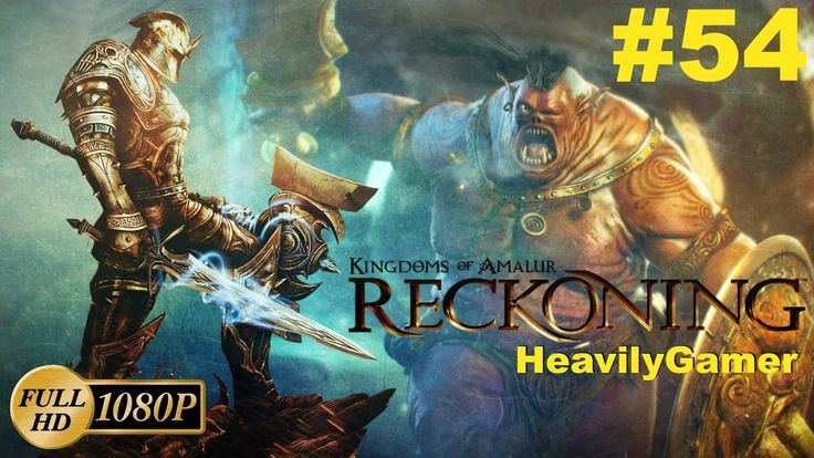 Kingdoms of Amalur Reckoning (PC) Gameplay Part 54:The Expedition/Ties T...