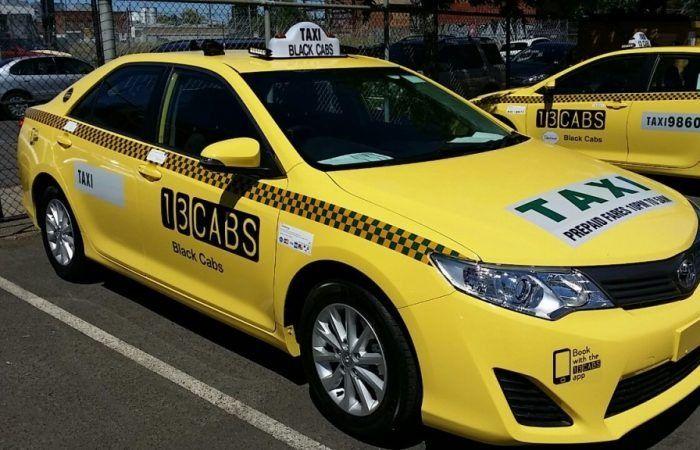 Frankston Taxi Service Taxi Taxi Cab Cab