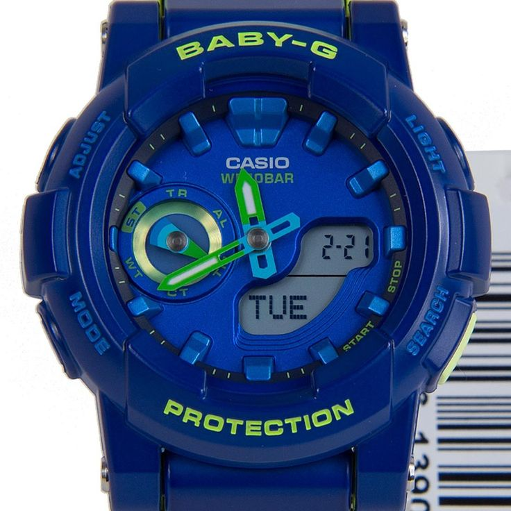 Chronograph-Divers.com - Casio Baby-G Quartz Neobrite World Time Digital Analog Sports Ladies Watch BGA-185FS-2A BGA-185FS2, $99.00 (https://www.chronograph-divers.com/casio-baby-g-quartz-neobrite-world-time-digital-analog-sports-ladies-watch-bga-185fs-2a-bga-185fs2/)