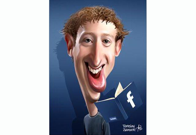Nein, was waren wir alle gerührt. Am Dienstag verkündeten Facebook-Chef Mark Zuckerberg und dessen Frau Priscilla Chan via Facebook nicht nur die Geburt ihres Töchterleins Max, sondern auch gleich …
