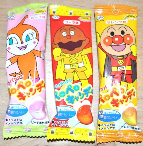 Fujiya #Anpanman PeroPero #Candy #Japan http://ebay.to/1OwuyR9