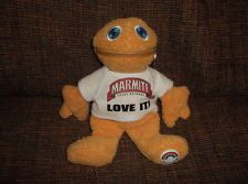 "VGC Plush Promotional Zippy Rainbow Toy 6"" Wearing Love Hate Marmite T Shirt FAB"