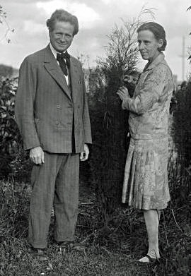 Marion and Walter Burley Griffin, Women with plans: Australian history forum focus on architects and planners