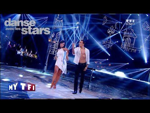 DALS S04 - Une rumba avec Alizée et Grégoire Lyonnet sur ''J'te l'dis quand même'' (Patrick Bruel) - YouTube