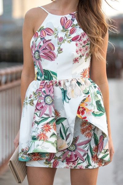 DRESS: http://www.glamzelle.com/collections/dress/products/chic-winter-wind-botanical-print-skater-dress