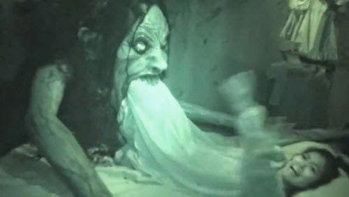 Cerita seram yang dialami oleh Kakcik Mohd Noor ni merupakan salah satu jenis gangguan perempuan dalam pantang yang dilakukan oleh syaitan, jin dan iblis.