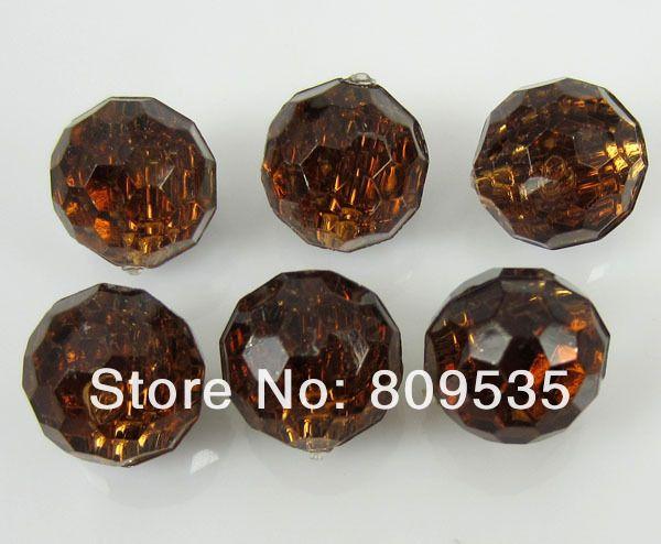 Barato Grátis frete 100 Pcs café acrílico cristal de quartzo facetada Rondelle Bead botão 12.0 mm, Compro Qualidade Botões diretamente de fornecedores da China:   ********************     Bem-vindo à nossa loja AliExpress !      ***********************          caracte