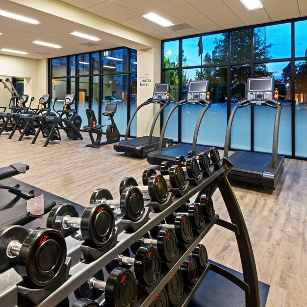 Even Hotels By Ihg Wellness Lifestyle Hotels Hotel