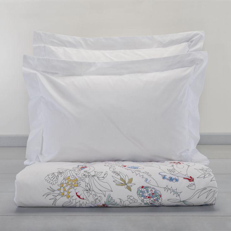 Oraia Eleni bed linen