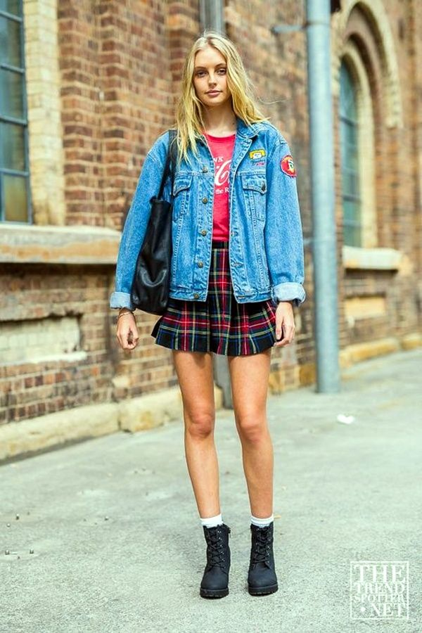 47 Fall Outfits for Teen Girls To Try In 2017
