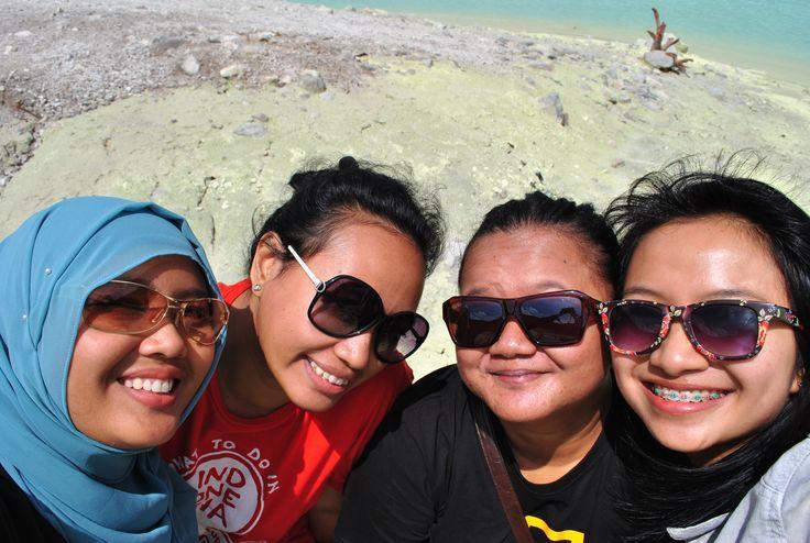 Ciwidey, Bandung, West Java 2013.
