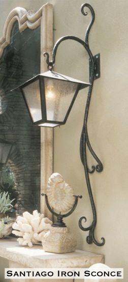 Artifacts International Outdoorironsconce Outdoor Lanternchandelier Lampschandelierswall