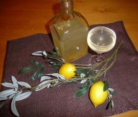 Rezept Zitronenlikör von Kallewirsch - Rezept der Kategorie Getränke