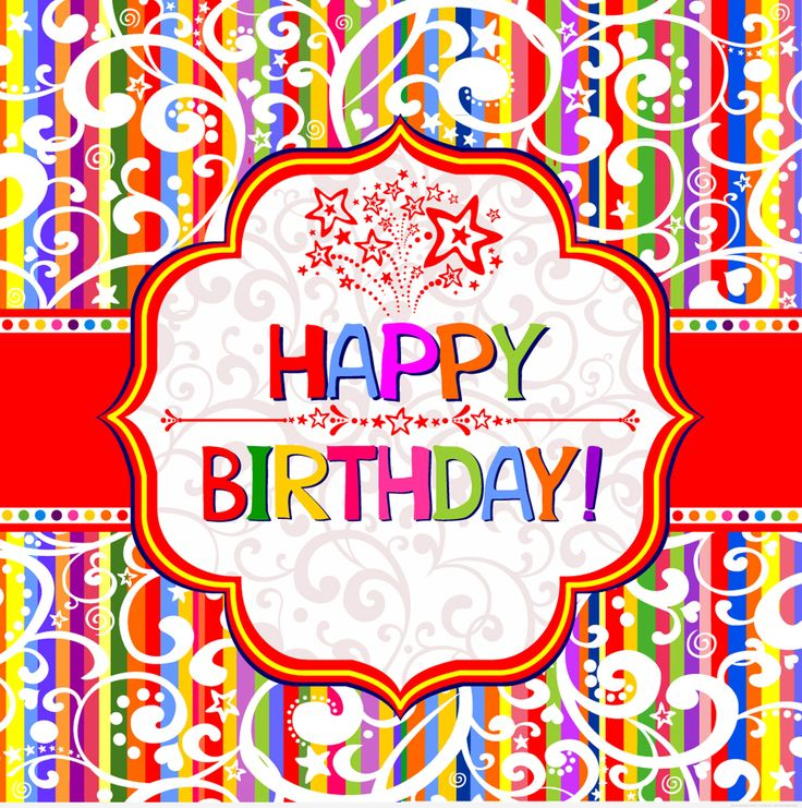 71 best Birthday quotes images on Pinterest Birthday cards - happy birthday cards templates