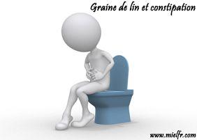 Il existe de nombreux remèdes commerciaux disponibles pour le traitement de la constipation, mais si vous souffrez de cette maladie, vous voudrez peut-être un remède naturel, un soulagement efficace. Les diététistes recommandent graine de lin pour le traitement de la constipation en raison de sa teneur élevée en fibres... http://www.mielfr.com/2015/01/graine-lin-constipation.html