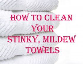1000 ideas about cleaning stinky towels on pinterest cleaning towels smell and washers. Black Bedroom Furniture Sets. Home Design Ideas
