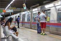Metrô-DF amplia número de trens para Ceilândia no horário de pico da tarde - http://noticiasembrasilia.com.br/noticias-distrito-federal-cidade-brasilia/2015/08/27/metro-df-amplia-numero-de-trens-para-ceilandia-no-horario-de-pico-da-tarde/