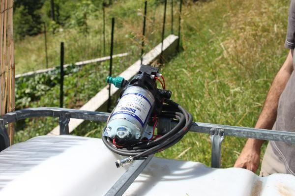 option pompes solaire shurflo 12v vente en ligne
