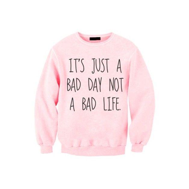 Bad Day - FESSWYBITNIE - Bluzy
