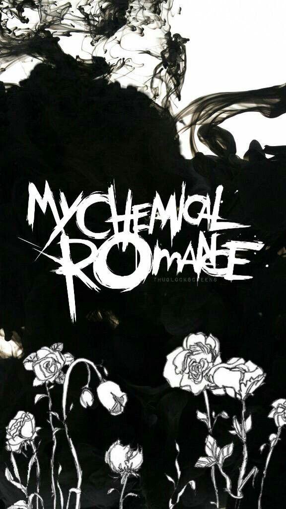 Pin By Autumn Kemler On My Chemical Radish My Chemical Romance Wallpaper My Chemical Romance Emo Wallpaper