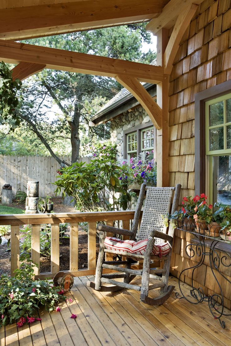 492 best images about Beautiful Porch's on Pinterest
