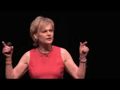 Playful inquiry -- try this anywhere: Robyn Stratton-best thing appreciative inquiry communication- YouTube