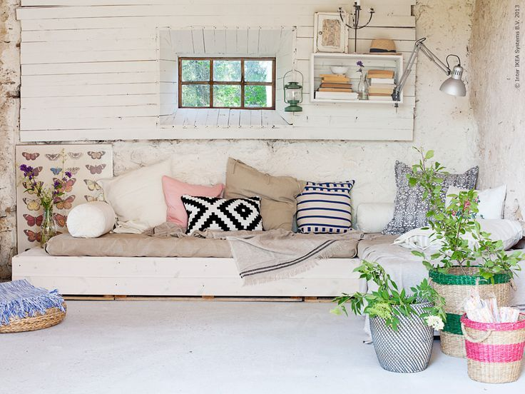 Volang - Part 4 lovely eclectic relaxed interior