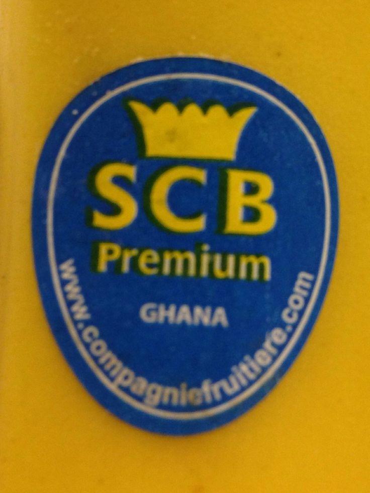 Scb Ghana