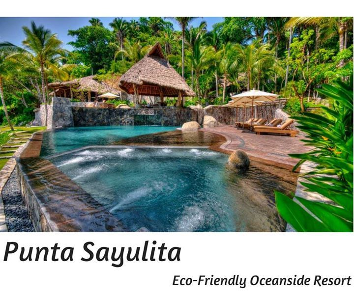 What makes Punta Sayulita so special? Peace tranquility and exclusivity are all yours in this beautiful gated development covering a breathtaking 33-acre oceanfront peninsula. | Punta Mita Vacation Rentals