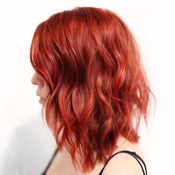 """Stylist: Cherin ChoiSalon: Ramirez 