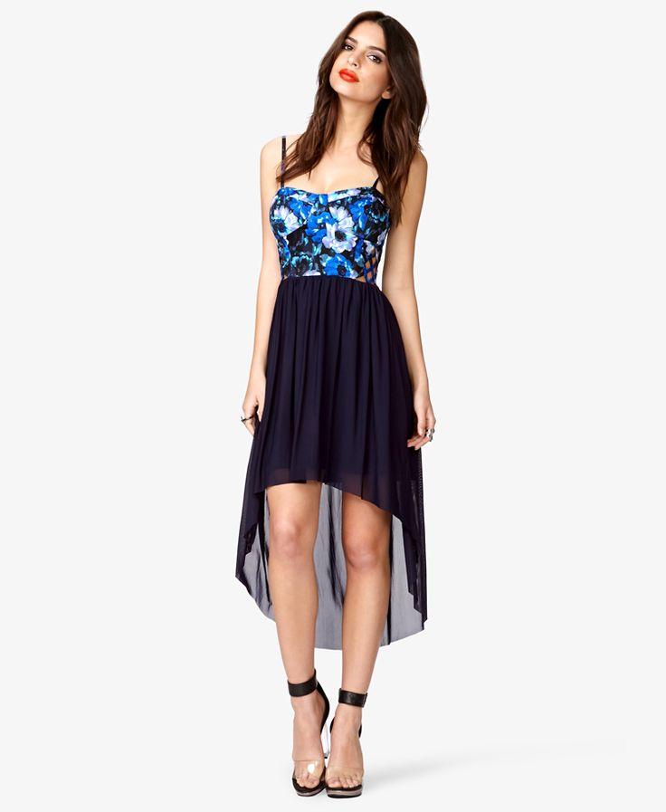 Strapless summer dresses forever 21