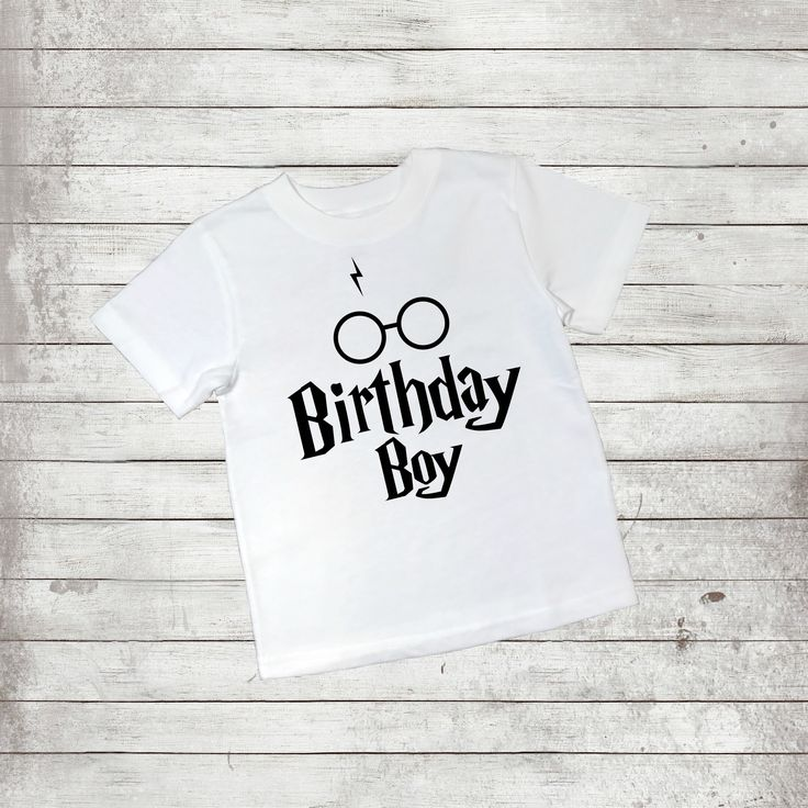 Birthday Boy Harry Potter- Harry Potter Birthday Theme, Mommy's Little Muggle, Harry Potter Trip, Universal Studios, Harry Potter Decoration by MiaMiniBoutique on Etsy