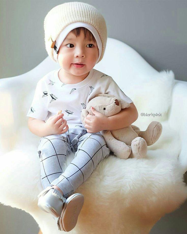 Rayden Lim #Cute #babyboy