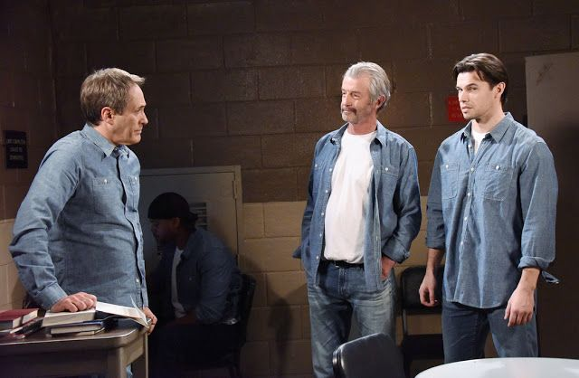 Days of our Lives 9/6 - 'Laura's unexpected news'   Days of our Lives 9/6 - 'Laura's unexpected news'. WatchDays of our Lives 9/6/16 episode online.  Find out what happens next on NBC soap opera Days of our lives 9-6-16 full episode  [post_ads]  Monday September 6 2016  Marlena avoids a face from the past while visiting Clyde in prison; Laura shares unexpected news with Jennifer;   Days of Our Lives Daytime Episodes TV