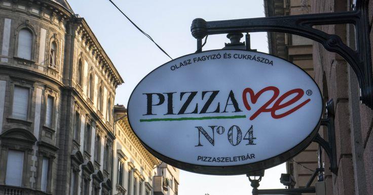 Pizza Me | WeLoveBudapest.com