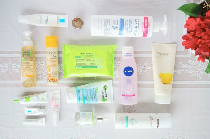 The Cosmetic Critic: Current Skincare Routine