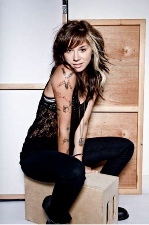 17 Best images about Christina Perri on Pinterest | Her ... Christina Perri