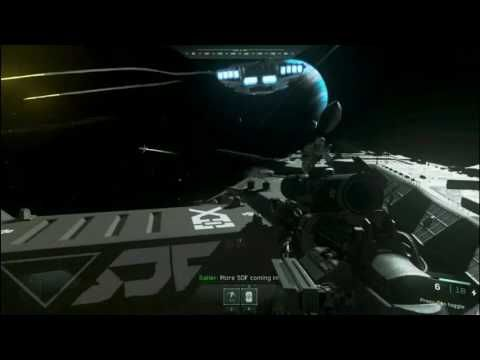 Call of Duty Infinite Warfare Ep. 8: Operation Phoenix