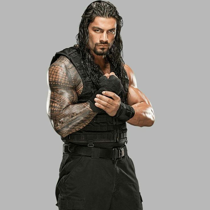 43 Best Images About Roman Reigns On Pinterest