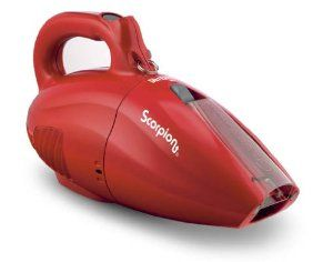 Dirt Devil SD20005RED Scorpion Quick Flip 7 AMP Hand Vac - RED by Dirt Devil || 4.4 out of 5 stars  See all reviews (317 customer reviews) || List Price:	$ 39.99 Price:	$24.54 & FREE Shipping on orders over $25. || You Save:	$ 15.45 (39%) ~ || http://www.amazon.com/gp/product/B002D47XOM/ref=as_li_ss_il?ie=UTF8=1789=390957=B002D47XOM=as2=balitour07-20